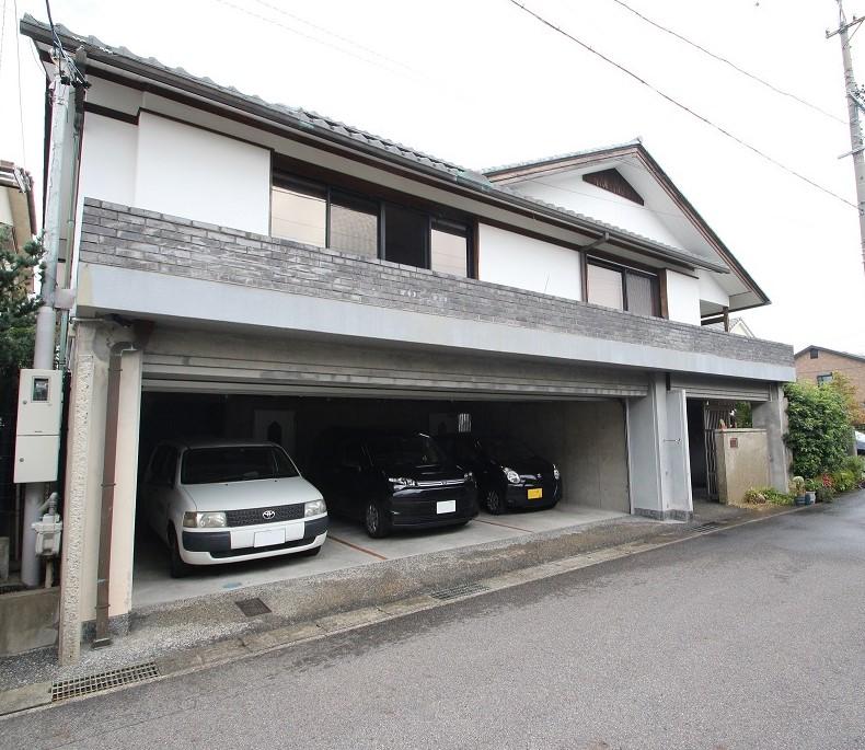 ■売戸建住宅 高山町