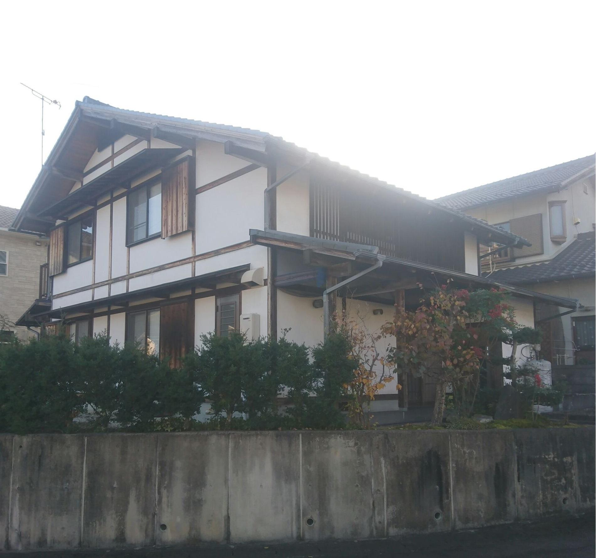 ■売戸建住宅 岐阜県 瑞浪市