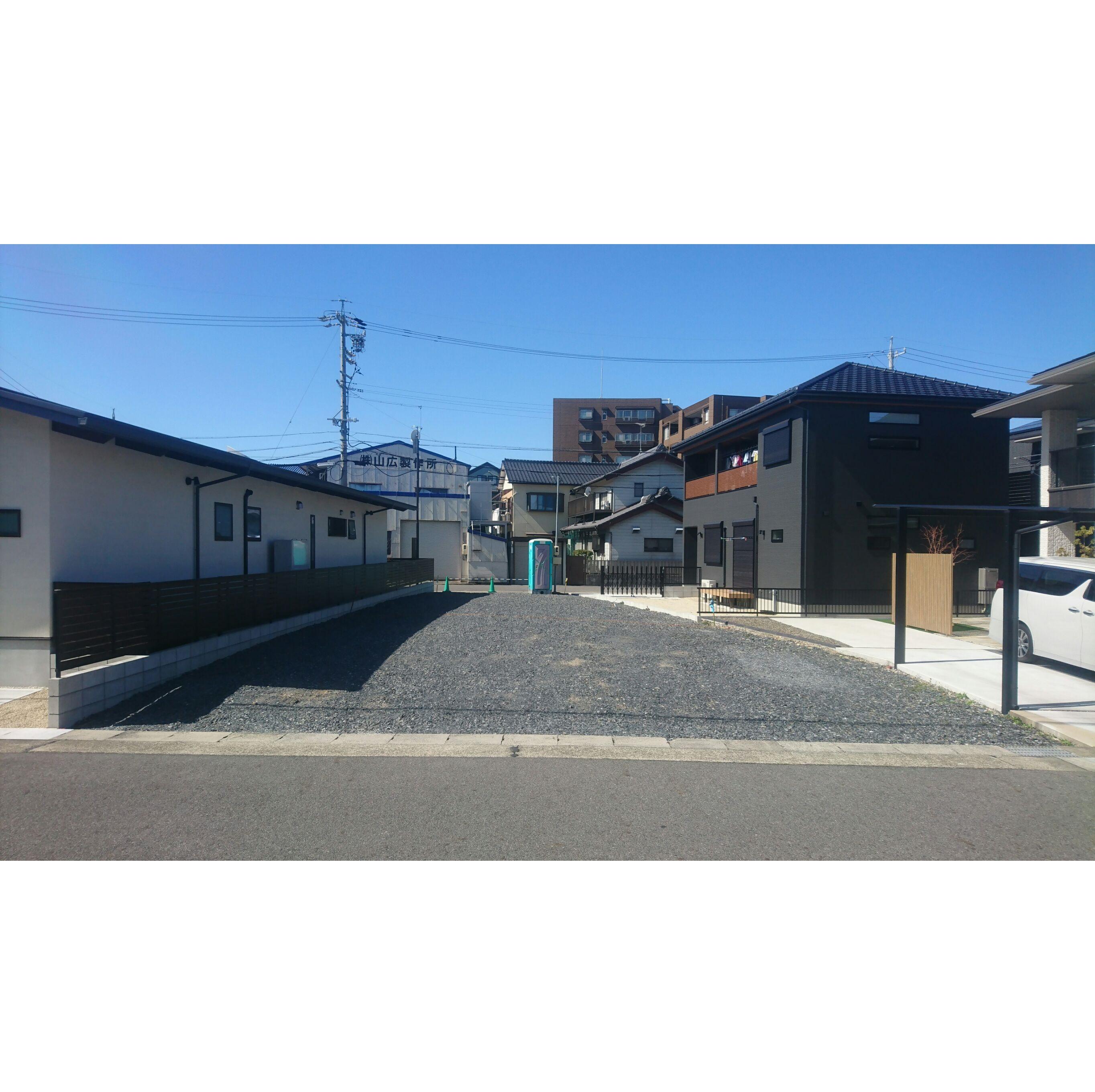 ■売地 西高山町