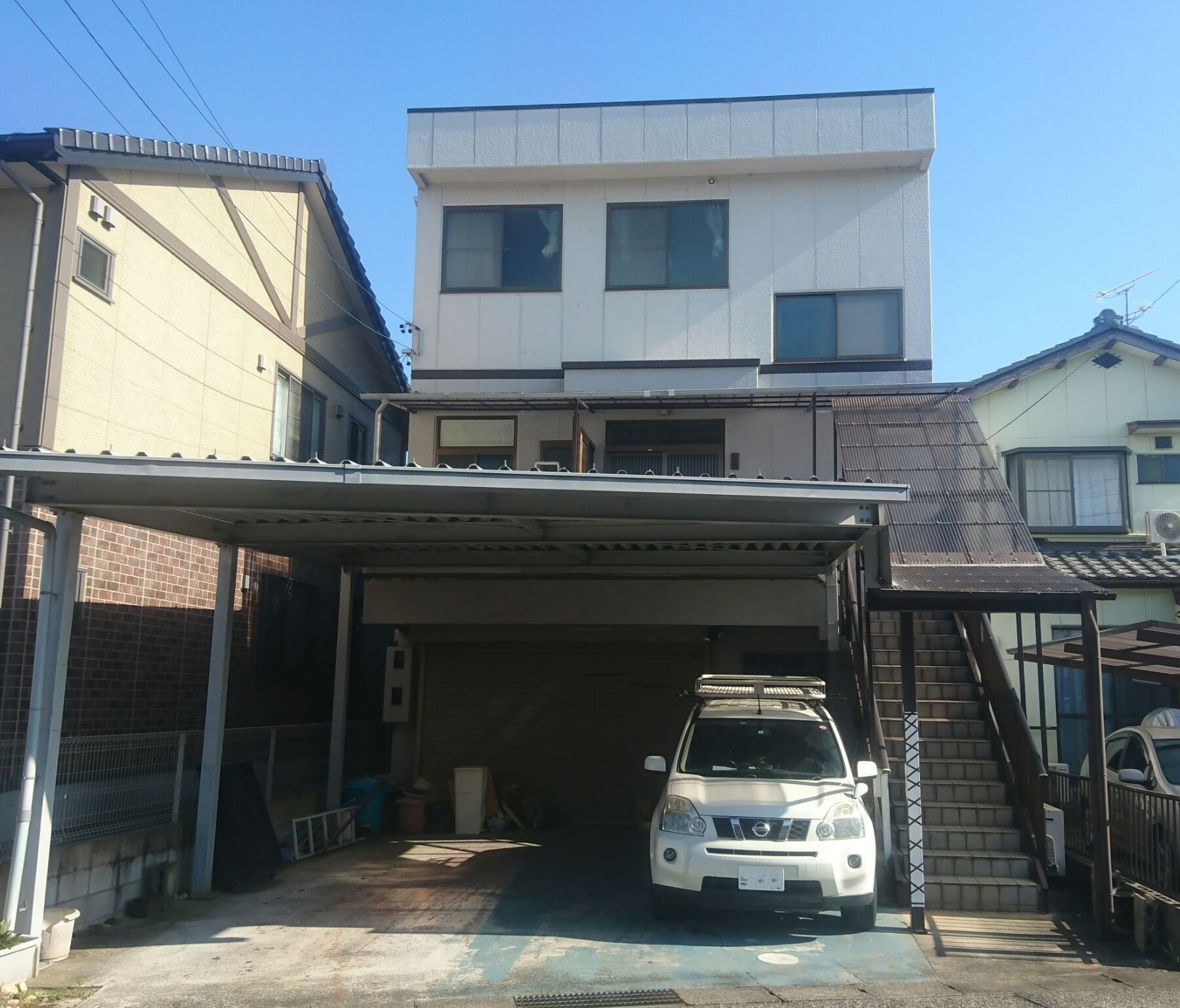 ■売戸建住宅 稲口町